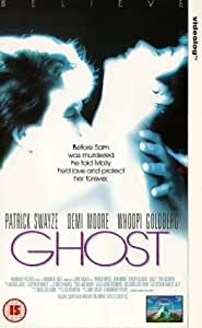 Ghost [VHS] [1990]