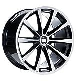 RH Alurad GT10955413003-10X19 ET54 5X130 Alufelgen PKW