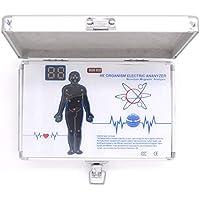 Quantum Magnetic Resonance Health Body Analyzer Generic English Spanish Sistema Operativo Windows 7/8/10