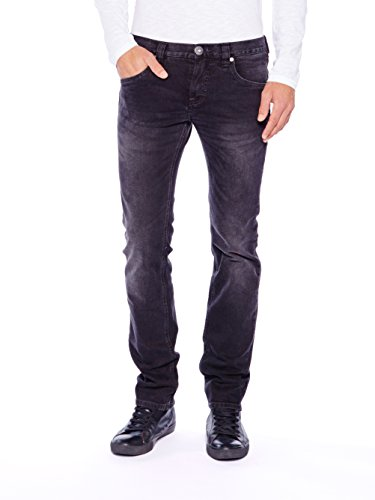 Colorado Denim 06942-1626, Jeans Homme Noir - Schwarz (BLACK USED 300)