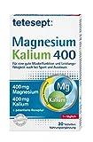 Tetesept Magnesium Kalium 400