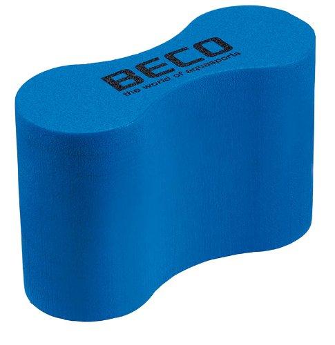 Beco Beermann GmbH & Co. KG Erwachsene Pull Buoy, Blau, M