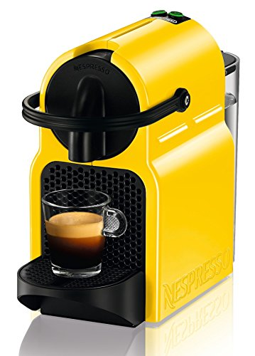 De'Longhi EN80.YE Limited Edition Kapselmaschine canary yellow