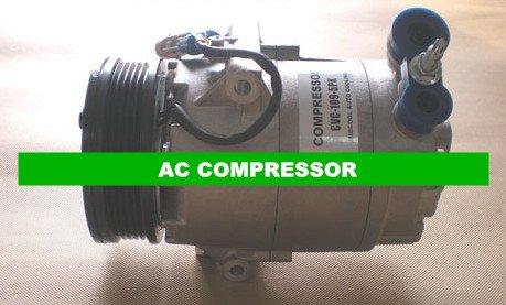 GOWE automático a/c compresor para Opel Astra (marca nueva Compresor)