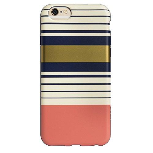 Agent 18 IA112FX-179 Flex Shield Preppy Case für Apple iPhone 6 Agent 18 Shield Iphone