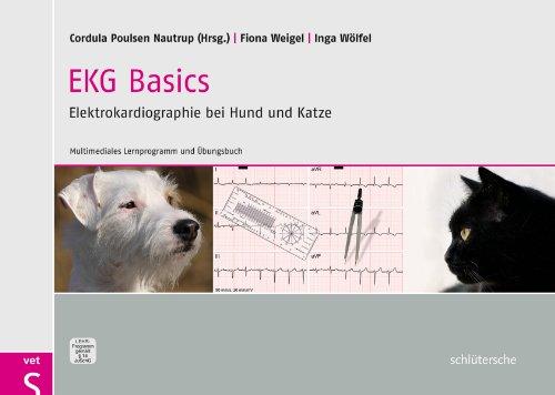 EKG Basics, DVD