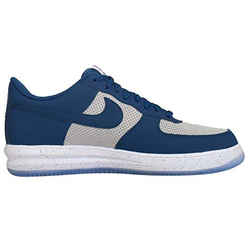 Nike Herren Lunar Force 1 '14 654256 001 blue force blue force white 401
