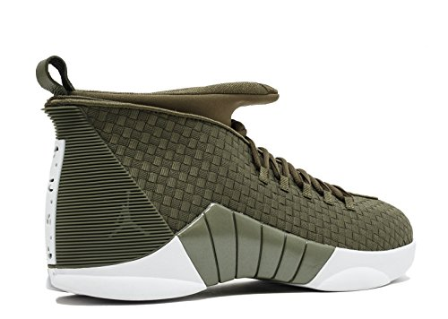 Nike, Chaussures De Basketball Pour Homme Medium Olive Sail 200