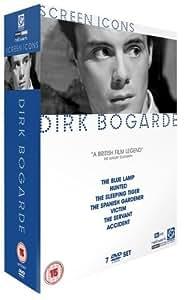 Screen Icons: Dirk Bogarde [DVD]