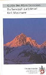 Alpes Bernoises Sanetsch Grims