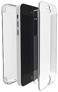Xdoria XD418447 Coque pour iPhone 5C Transparent