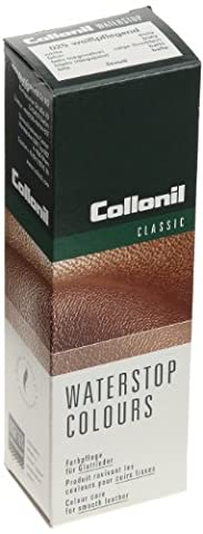 Collonil Unisex-Adult Waterstop Colours Shoe Treatments & Polishes TUB 0319 White 75.00 ml