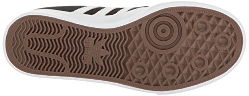 Adidas Youth Seeley Canvas Trainers Noir