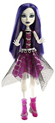 Monster High Ghouls Alive Spectra
