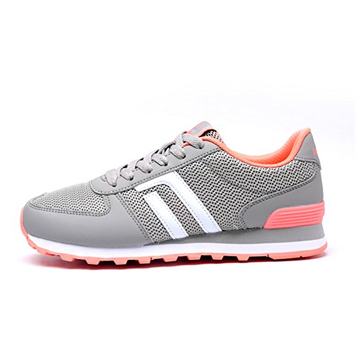 Chaussures femme/chaussures printemps/été/Chaussures de sport air/light rétro running shoes/Chaussures Casual/Chaussures de sport A