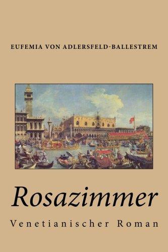 Dornröschen Eufemia Von Adlersfeld Ballestrem Literatpro