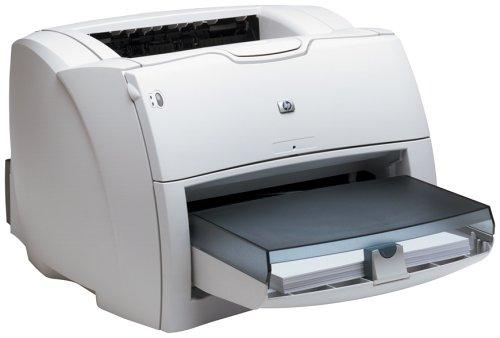 HP Laserjet 1300 Laserdrucker -