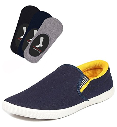 10. Shoes For Men Casual Stylish In Various Sizes