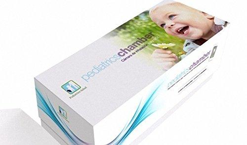 Cámara de Inhalación pediátrica