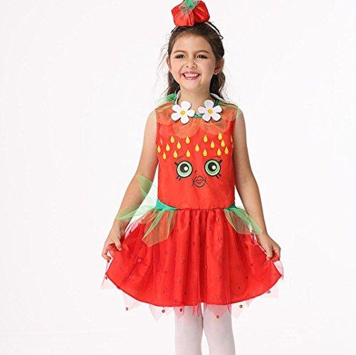 Kinder Tanz Kostüm Halloween Kostüm Dress Up Kostüm Kostüm Wettbewerb, s