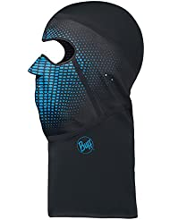 Original Buff - Cross Tech Balaclava, color azul