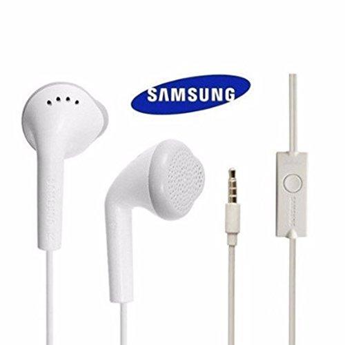 Samsung YS Earphone / Headphone With Mic For Samsung Galaxy E3 - E4 - E5 - E7 - C2 - C5 And All Smartphones / Laptop / 3.5 mm Jack Headphone