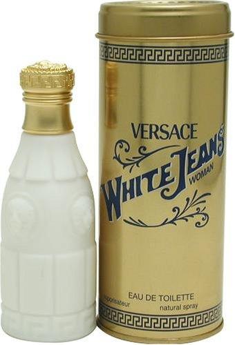 Versace White Jeans Eau de Toilette 75 ml