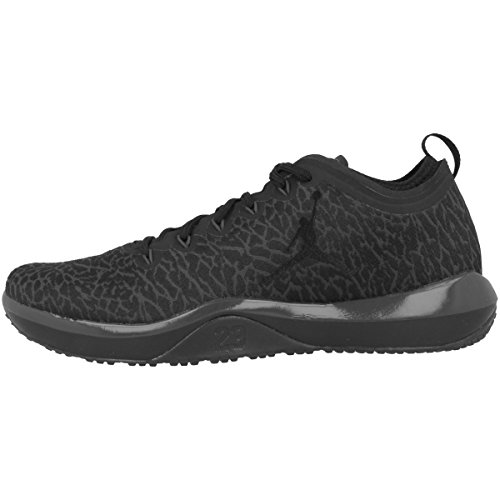 NIKE 845403-002, Chaussures de Basketball Homme