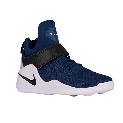 Nike Replica Kwazi Men's Blue Sneakers (7)