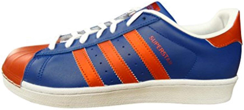 adidas Originals Superstar Metálico Pack Mens Trainers Zapatillas Zapatos