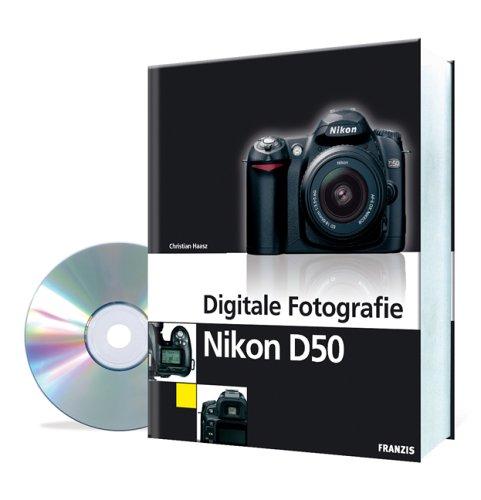 Digitale Fotografie Nikon D50 - D50 Kamera