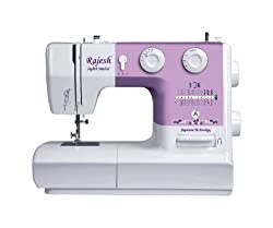 Rajesh Stylish Stitcher - 8575