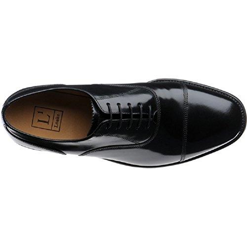 Loake , Chaussures à lacets homme Noir
