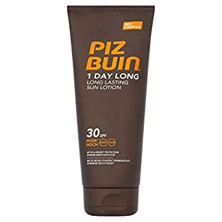Piz Buin – 1 Day Long – Protector solar SPF30 – unisex – 200 ml