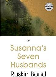 Susanna's Seven Husbands