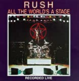 Songtexte von Rush - All the World's a Stage