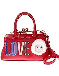 Amazon.it  Love Moschino - Borse a mano   Donna  Scarpe e borse f0b26a852f1