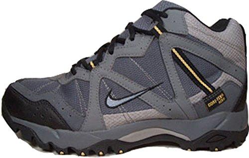 Nike Bandolier II Mid GTX - Goretex - ACG - All Condition Gear Grau 316439-001 Größe Euro 38 / US 7 / UK 4,5 / 24 cm (Schuhe Nike Acg)