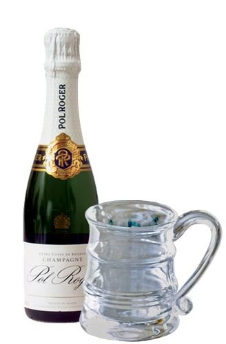 pol-roger-brut-reserve-nv-champagne-half-bottle-375cl-with-churchill-glass-tankard-gift