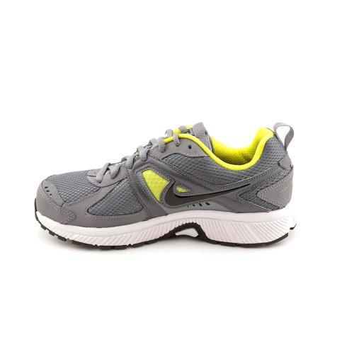 Nike Herren 845098003 Basketball Turnschuhe Grau - brandt ... 04963fe3b5
