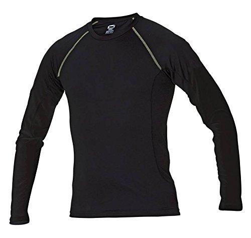 Stanno Sport Unterwaesche T-Shirt L.A. - black, Größe Stanno:140