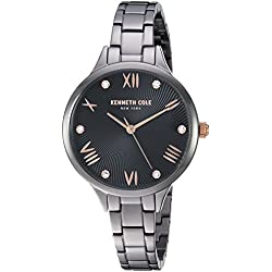 Reloj - Kenneth Cole - Para - KC50197001