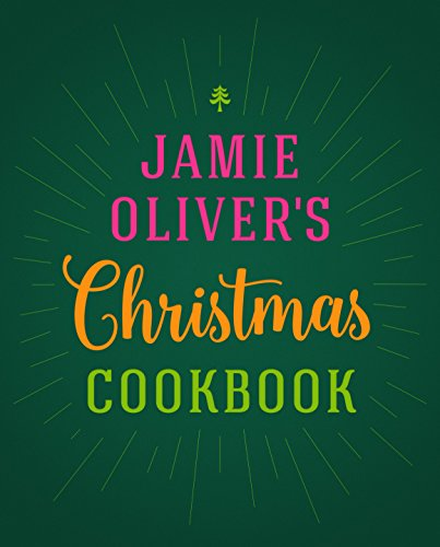 Jamie Oliver's Christmas Cookbook (English Edition)