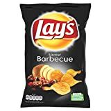 Lay's Saveur Barbecue 145 g
