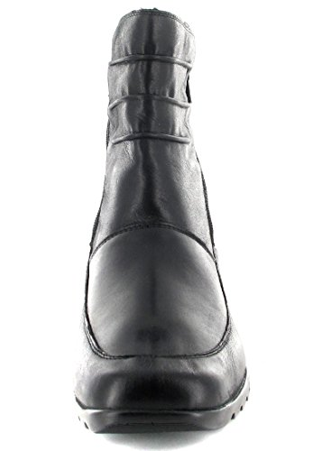 ROMIKA CARREE 07 3330771100 femmes Bottes Noir