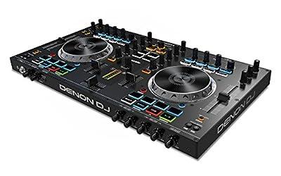 Denon DJ MC4000 DJ Controller