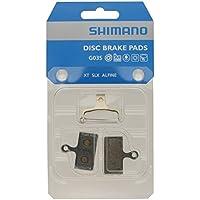 Shimano Disc Beläge G03 silber