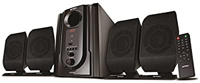 Intex IT-301 N FMU OS Computer Multimedia Speaker
