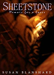 SHEETSTONE Memoir for a Lover ( Book Length Poetic Prose) (English Edition)