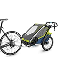 Thule Unisex Baby 2 Chariot Sport 2